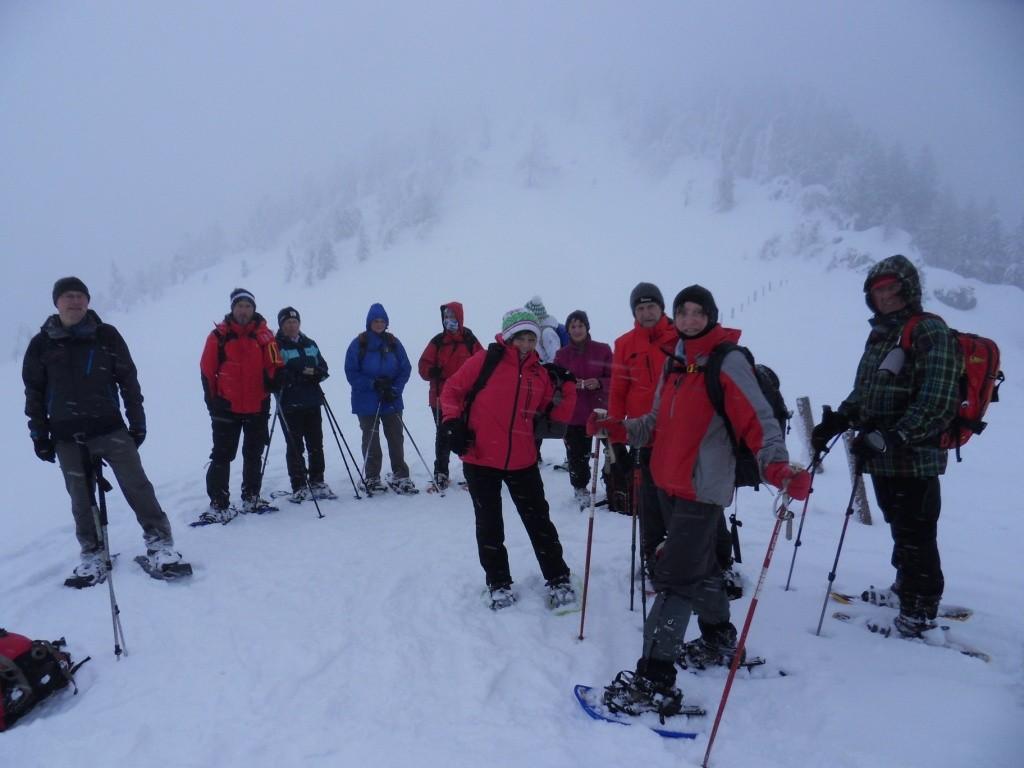 Arlingsattel 1.425 m