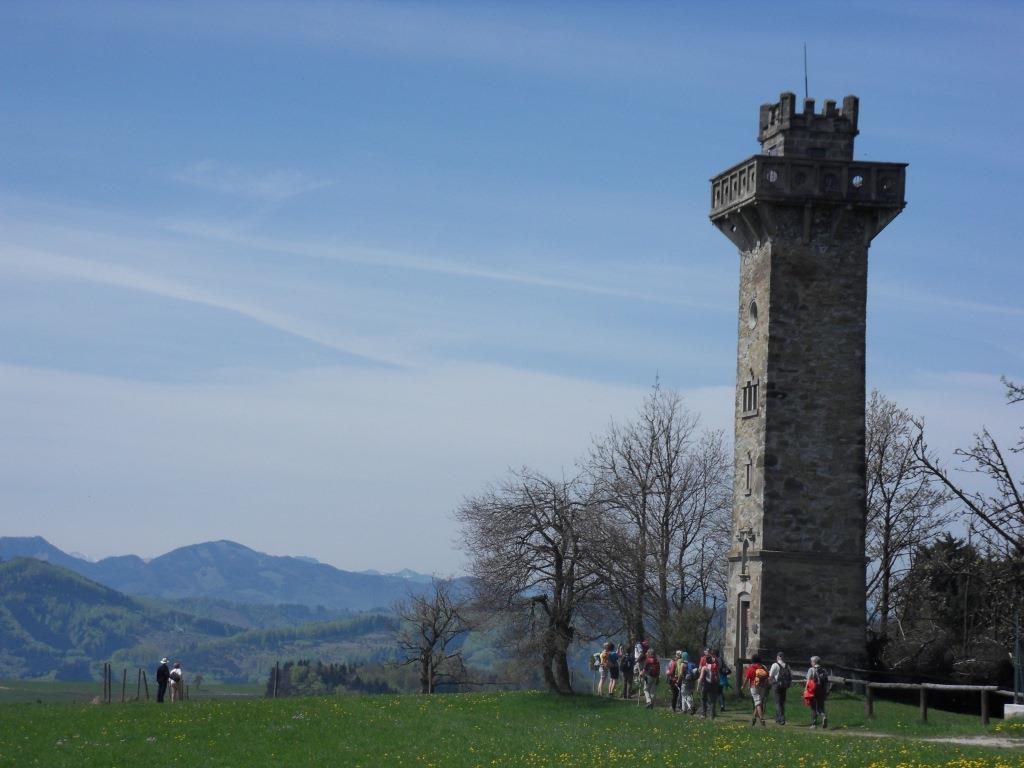 Elisabethwarte 750 m