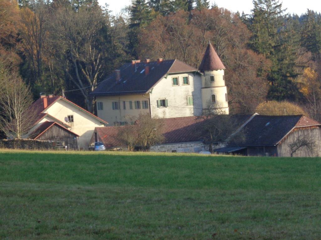 Schloss Brunnwald