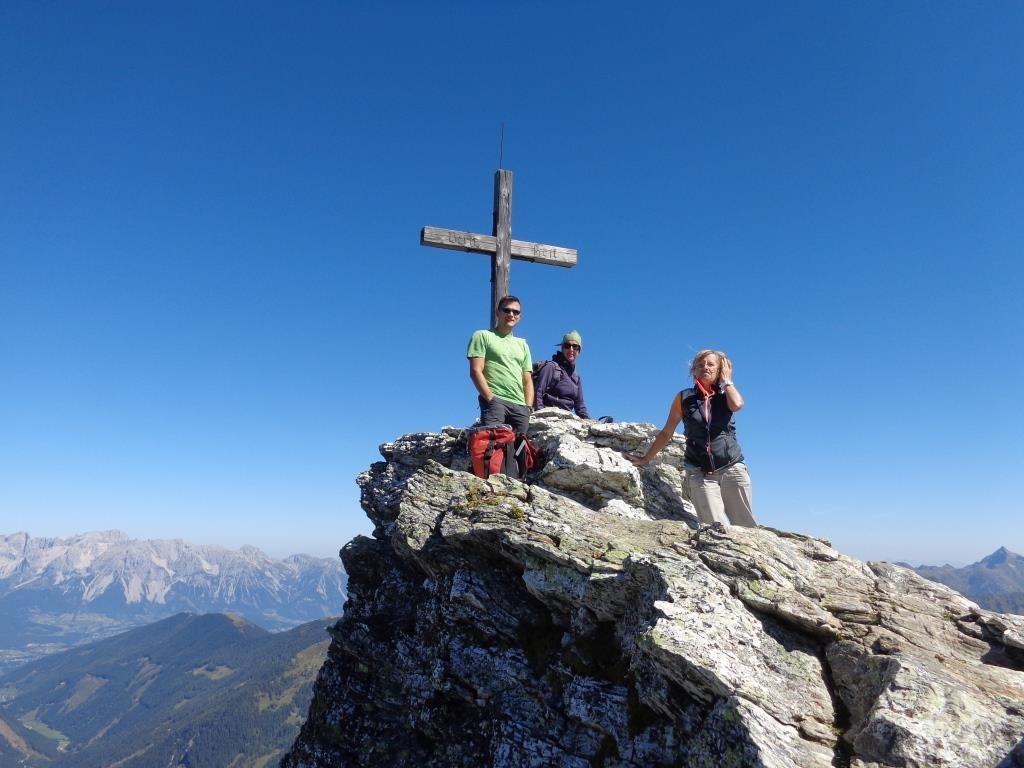 Steirische Kalkspitze 2.459 m