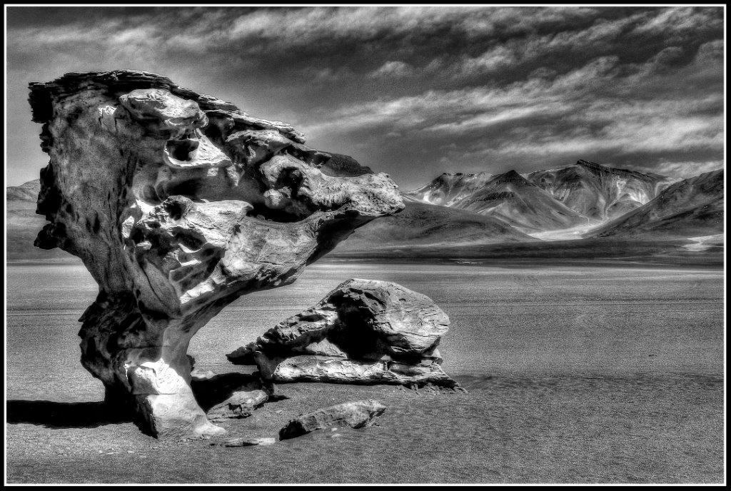 """""""Altiplano"""" von Ing. Hans Luttinger"""