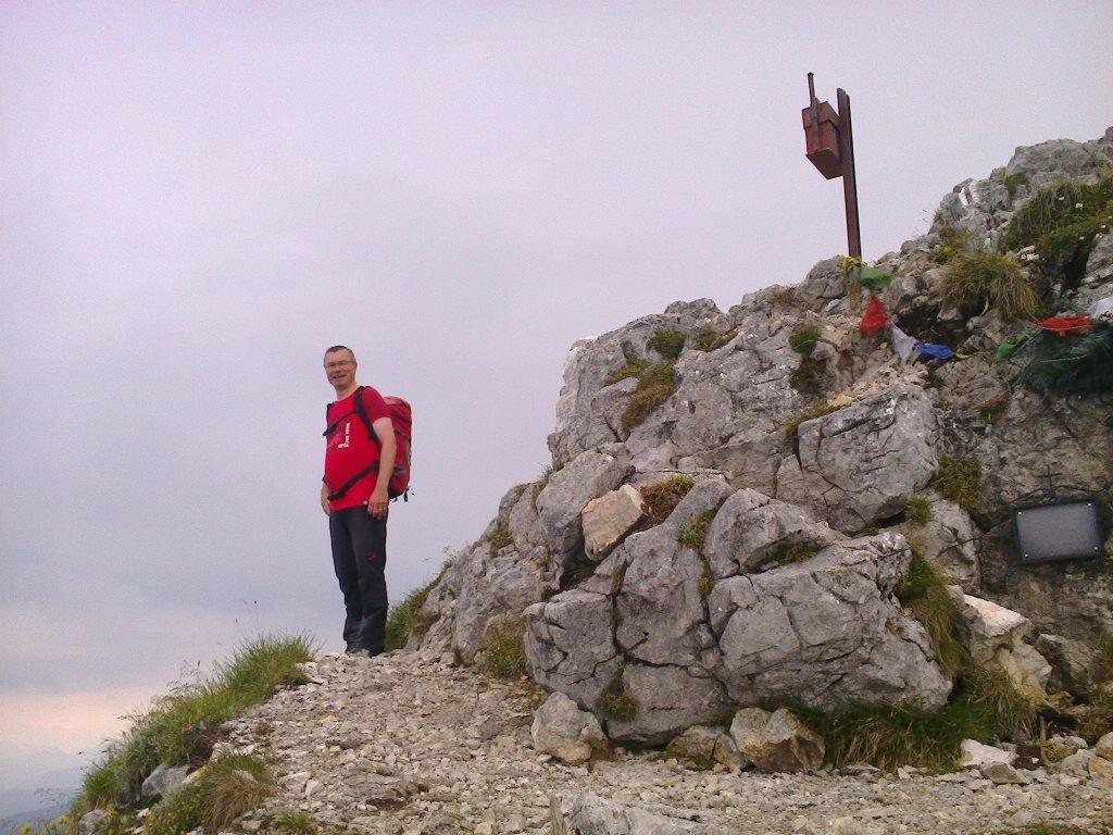Taubenstein 1.849 m