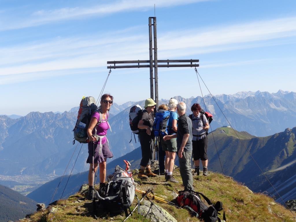 Gams Kogel 2.659 m