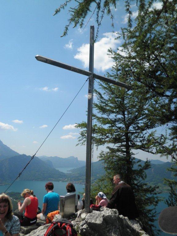4. Gipfel: Schoberstein 1.037 m
