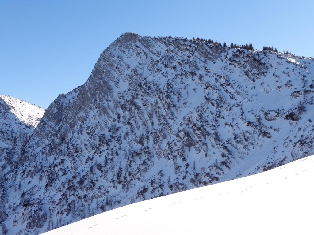Hoch Kalmberg (1.833 m)