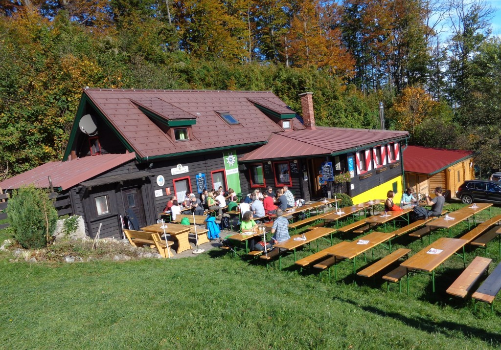 Lilienfelderhütte
