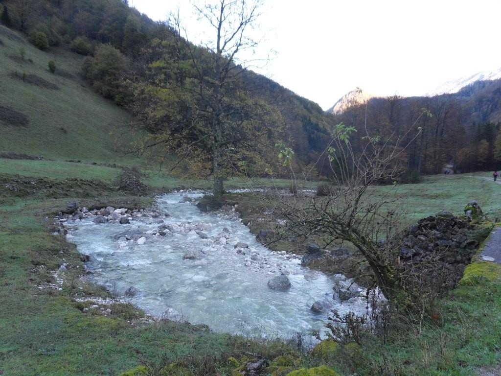 Blöttenbach