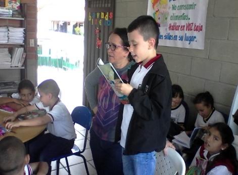 Audiciones de lectura