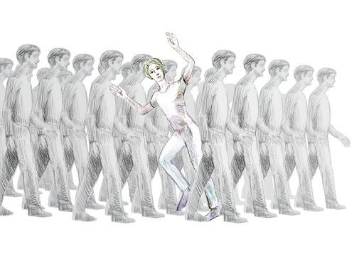 Jeder Mensch ist und funktioniert anders! Die Individualität erkennen und fördern.