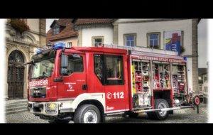 Feuerwehr Eltmann - Homepage