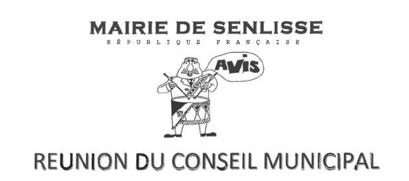 Conseil municipal du 31 mars 2021