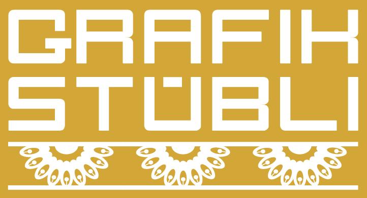 Logo Grafikstübli