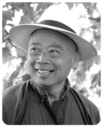 5 - Chu King Hung (Né en 1945 à Canton en Chine)