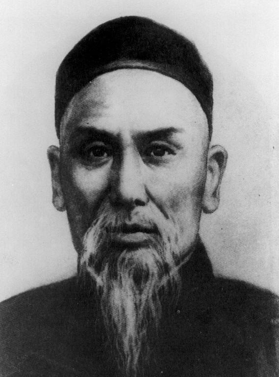 1 - Yang Lu Chan (1799-1872)