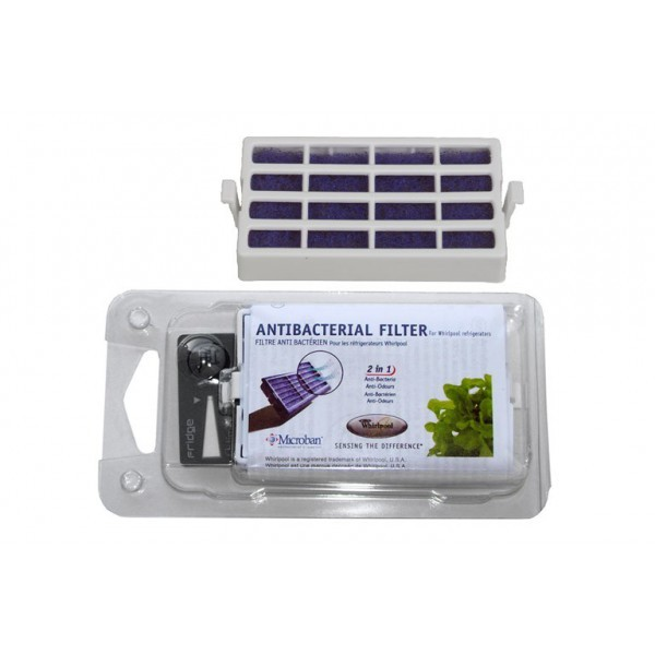 filtre antibact rien ant001 pro electro pi ces electromenager. Black Bedroom Furniture Sets. Home Design Ideas