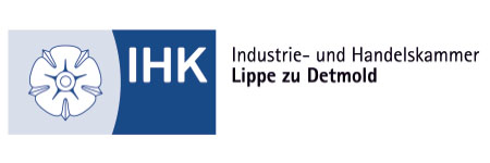 Logo IHK Lippe zu Demtold