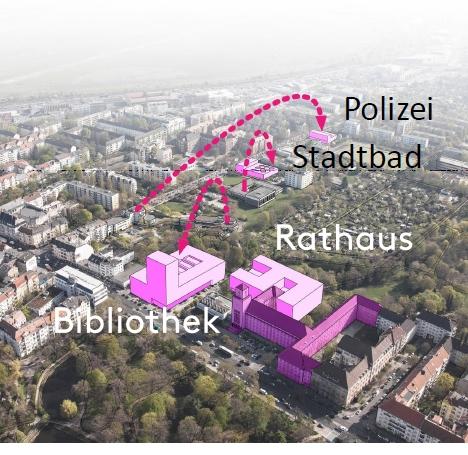 Ausschnitt aus der pdf-Datei zur Neuen Mitte Tempelhof