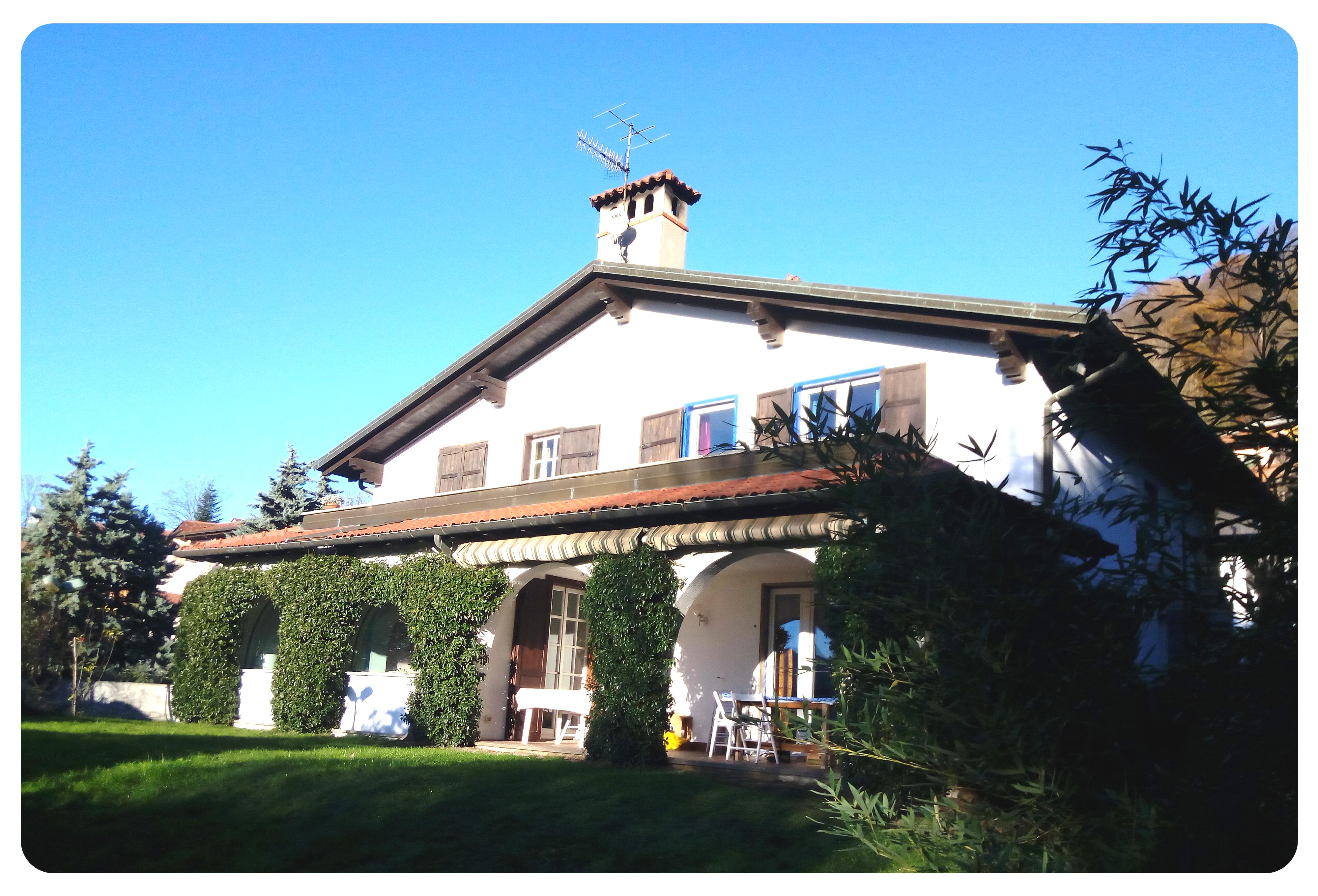 casa di ferie a Cheggino