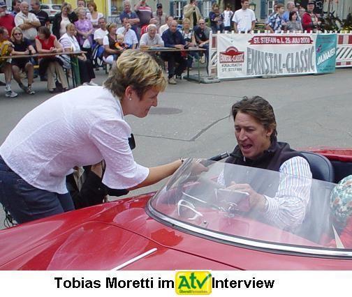 Tobias Moretti (Schauspieler)
