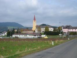 St. Stefan ob Leoben (588m)