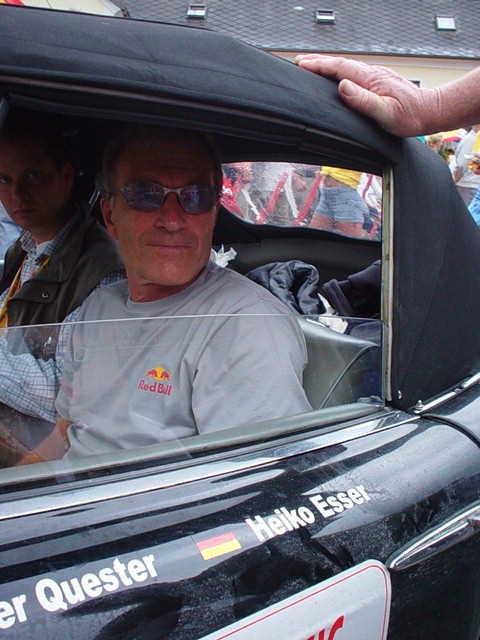Dieter Quester (Tourenwagensieger)
