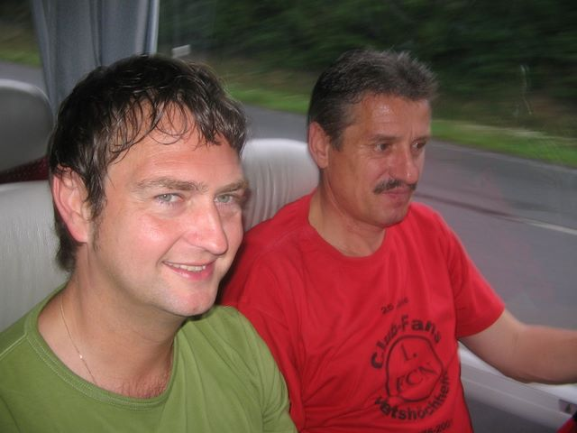 DFB-Pokalsieg am 26.05.2007