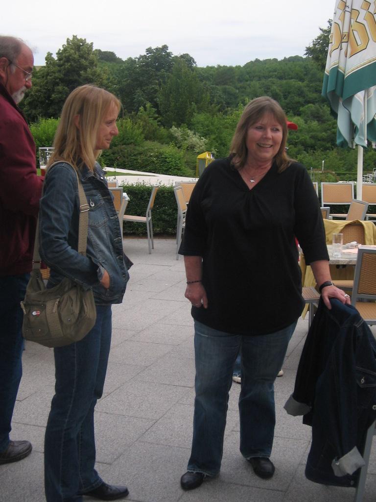 Sommerfest im Schwimmbad am 02.07.2011