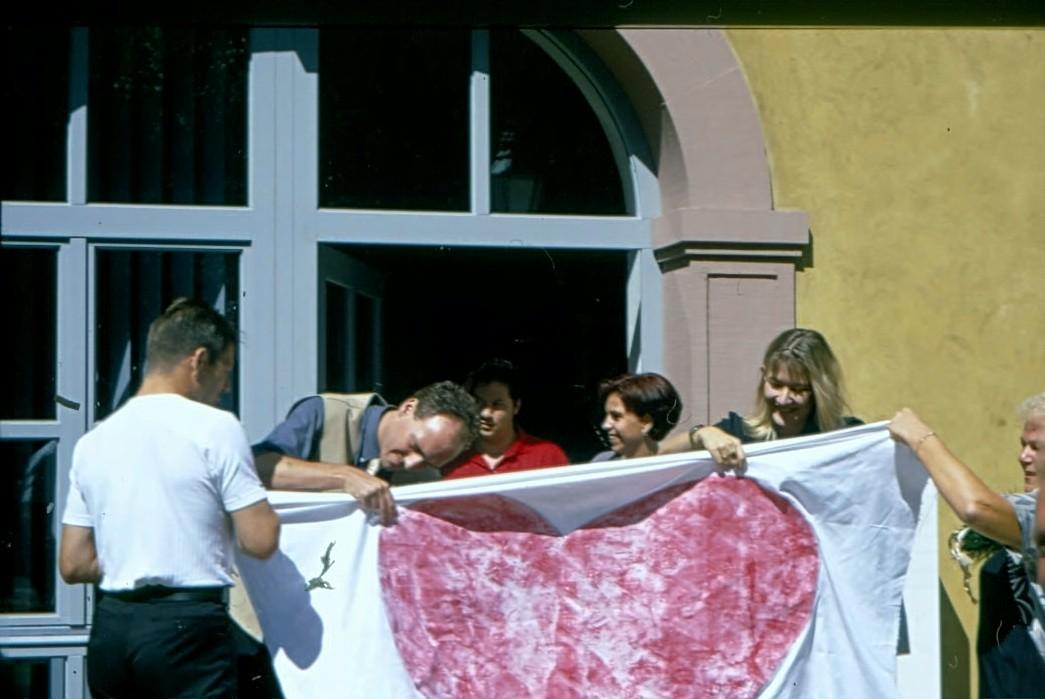 Hochzeit Udo Dütsch 8/99