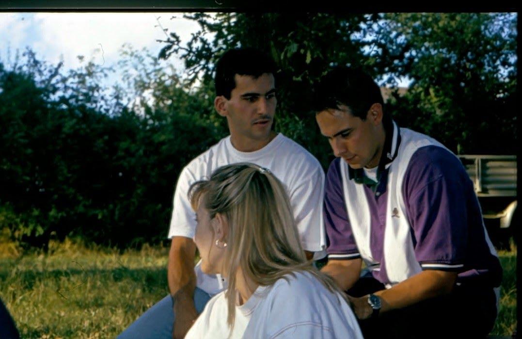 Club Fest   1999