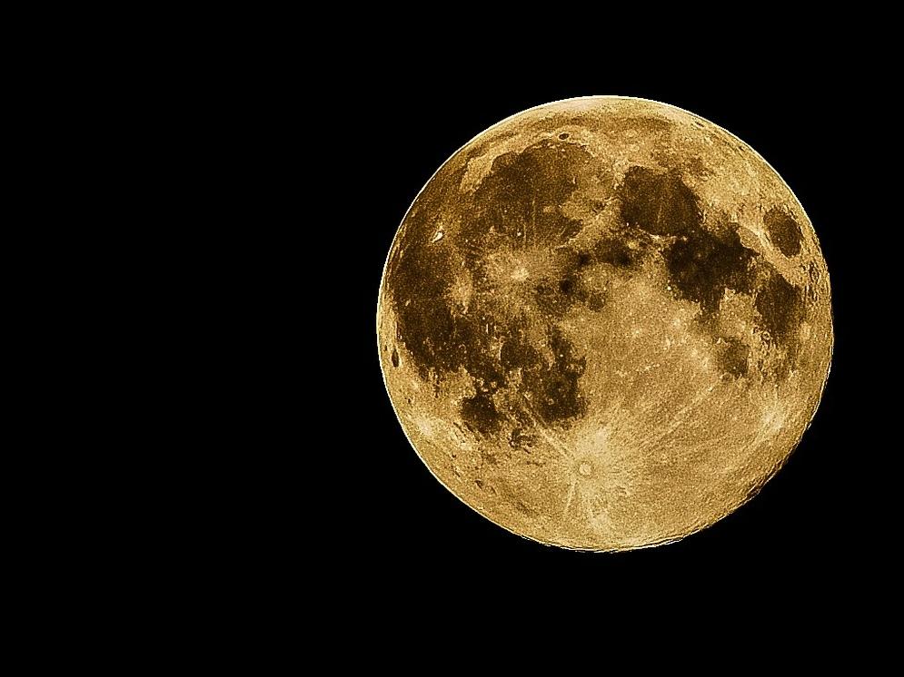 Der erste Mensch, der als Autor*in bekannt ist, war eine Mondpriesterin.