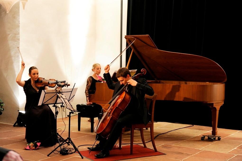 26. Eckelshausener Musiktage - Marburg