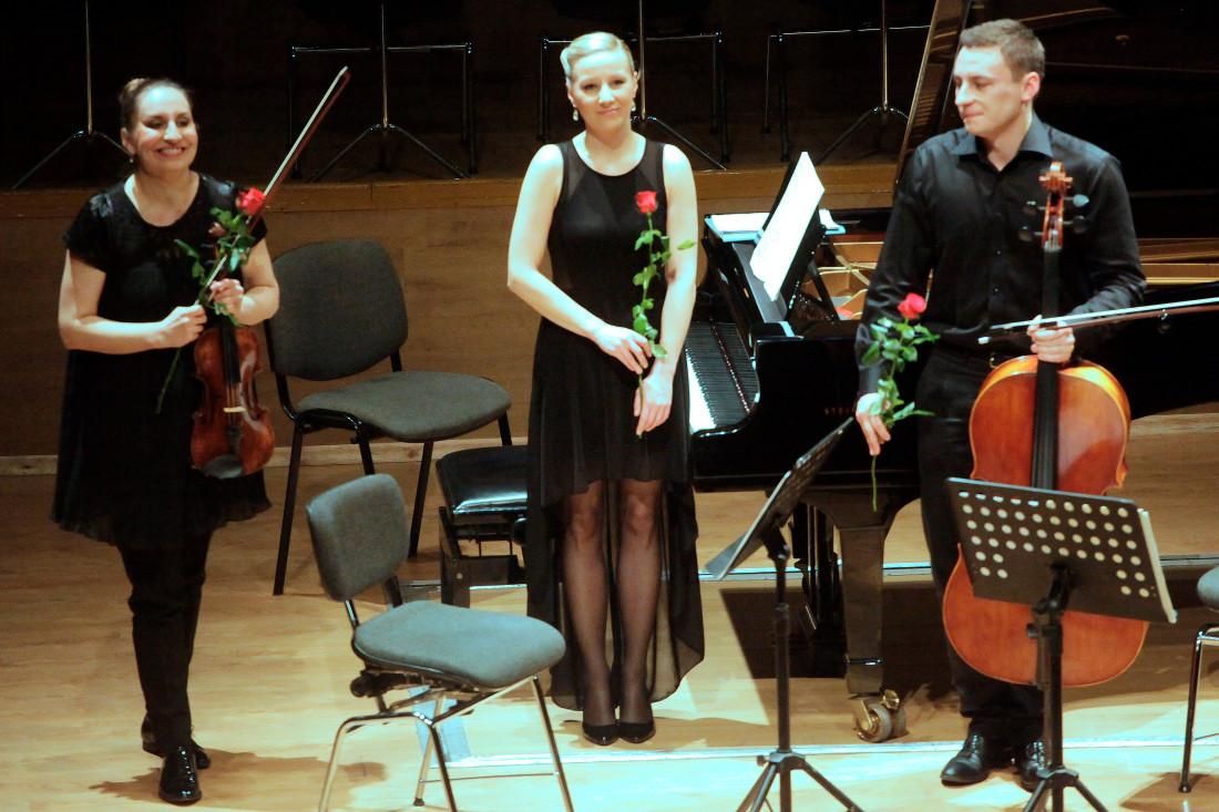 Wroclaw Philharmonic Fot. B. Beszej