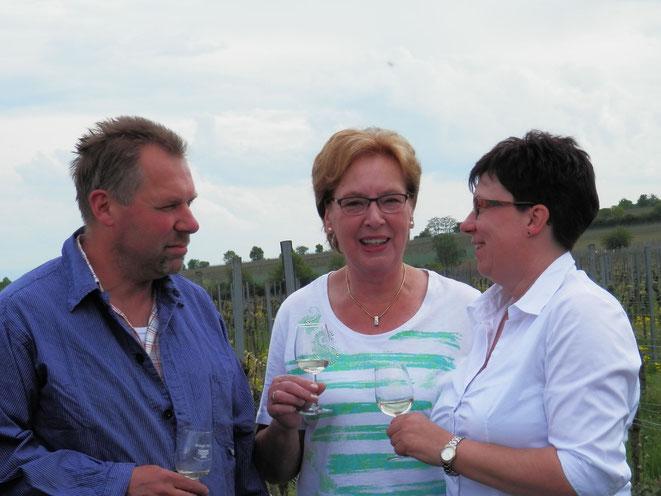 Weingut PETER_Foto: Friederike Beimborn WeinKunstPfalz