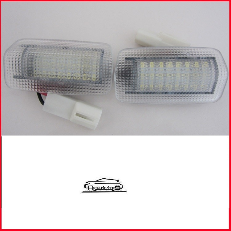 LUCES DE CORTESIA LED-36€