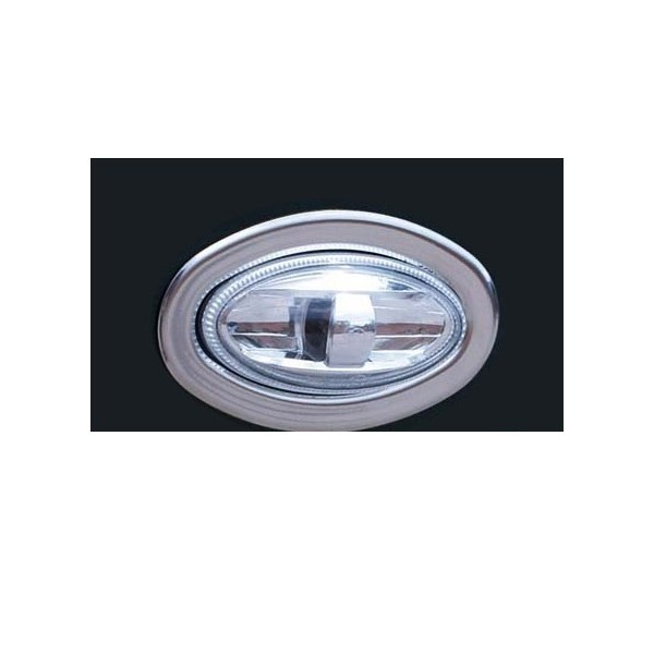 AROS INTERMITENTES INOX- 24€