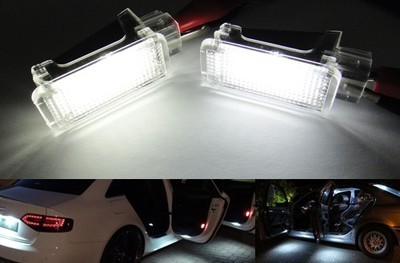 LUCES DE CORTESIA LED