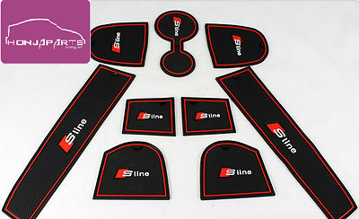 SET ESTERILLAS S-LINE