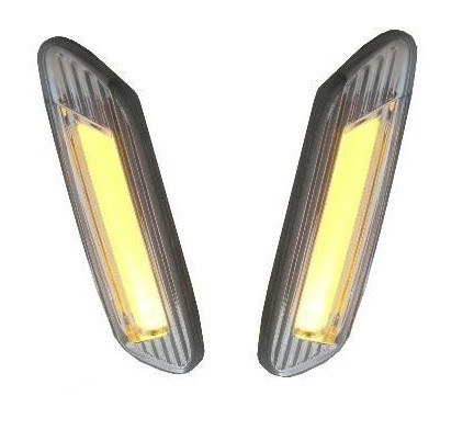 VISTA INTERMITENTES LED