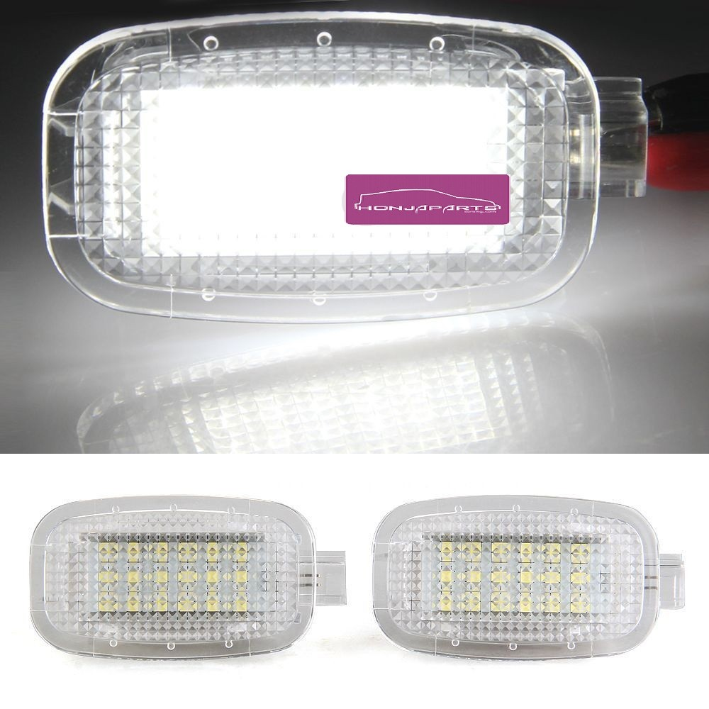LUCES CORTESIA LED-36€
