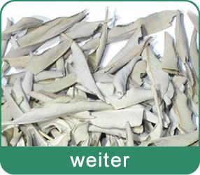 Salbei Blätter zum Räuchern