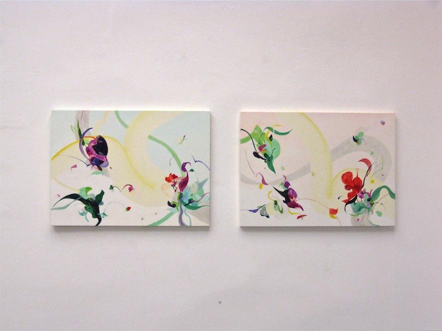 "2011 ""Selected"" Galerie Hartmann"