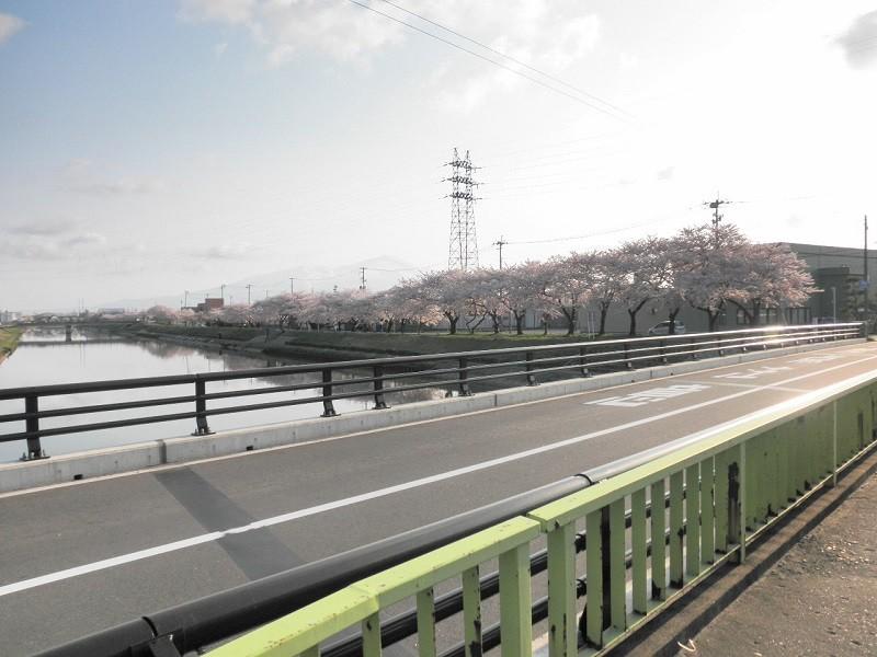 山形県 庄内風景