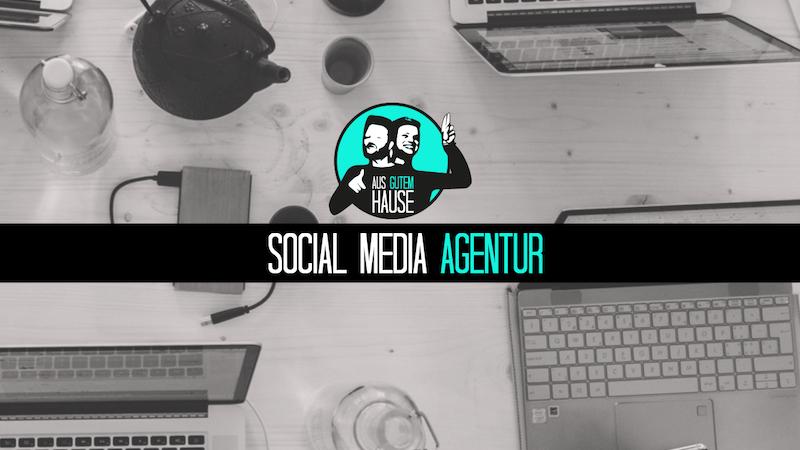 Online Marketing Agentur Aus Gutem Hause