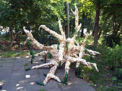 """""""Baum der Erkenntnis"""""""