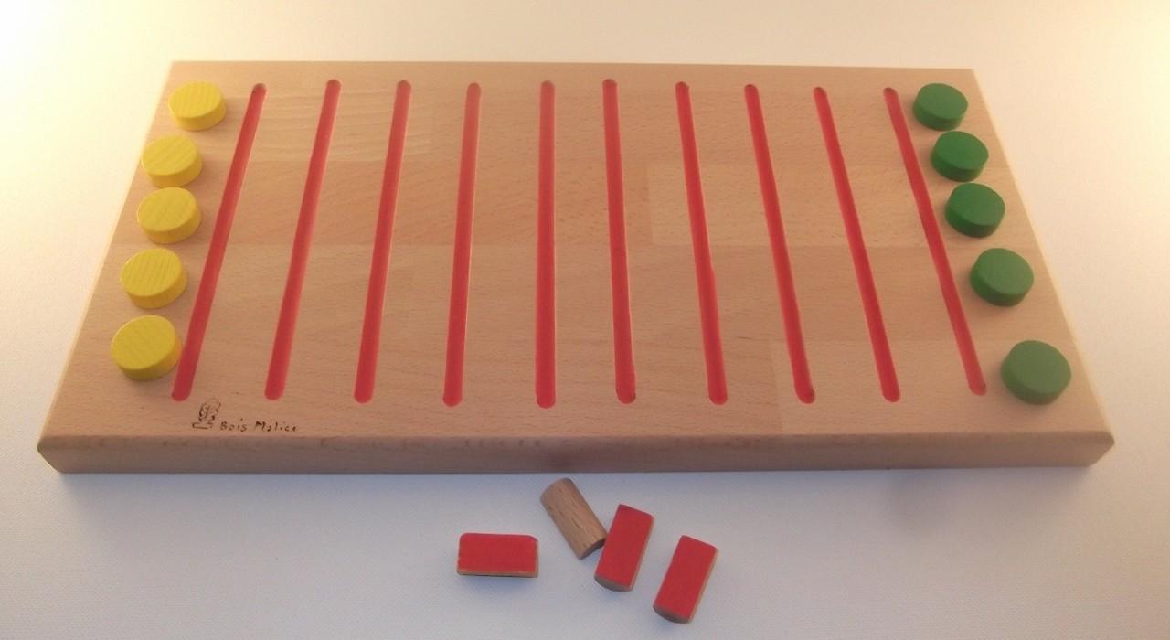 puluc jeu en bois fabrication fran aise artisanale bois malice cr ateur fabricant de jeux. Black Bedroom Furniture Sets. Home Design Ideas