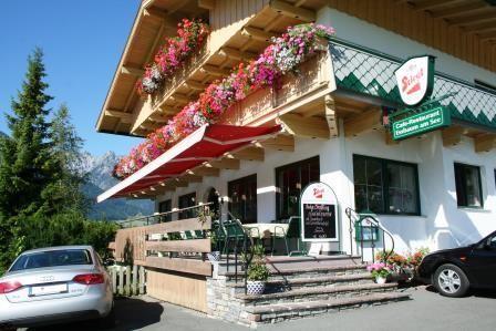 Restaurant im Haus