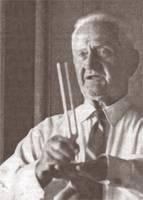 Dr. Randolph Stone