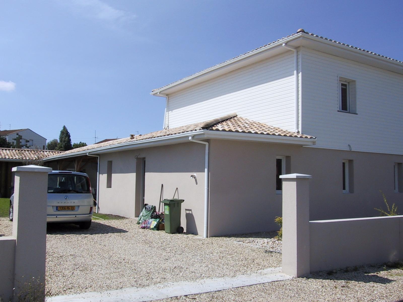 Finest Pour Construire Sa Maison Bordeaux En Ou En Il Existe Trois Dmarches  With Demarche Pour Construire Une Maison