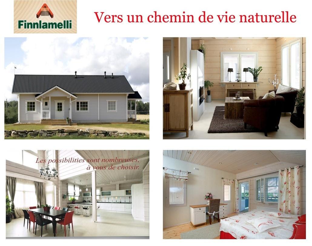 Maison Bois Clermont Ferrand Obtenez Des