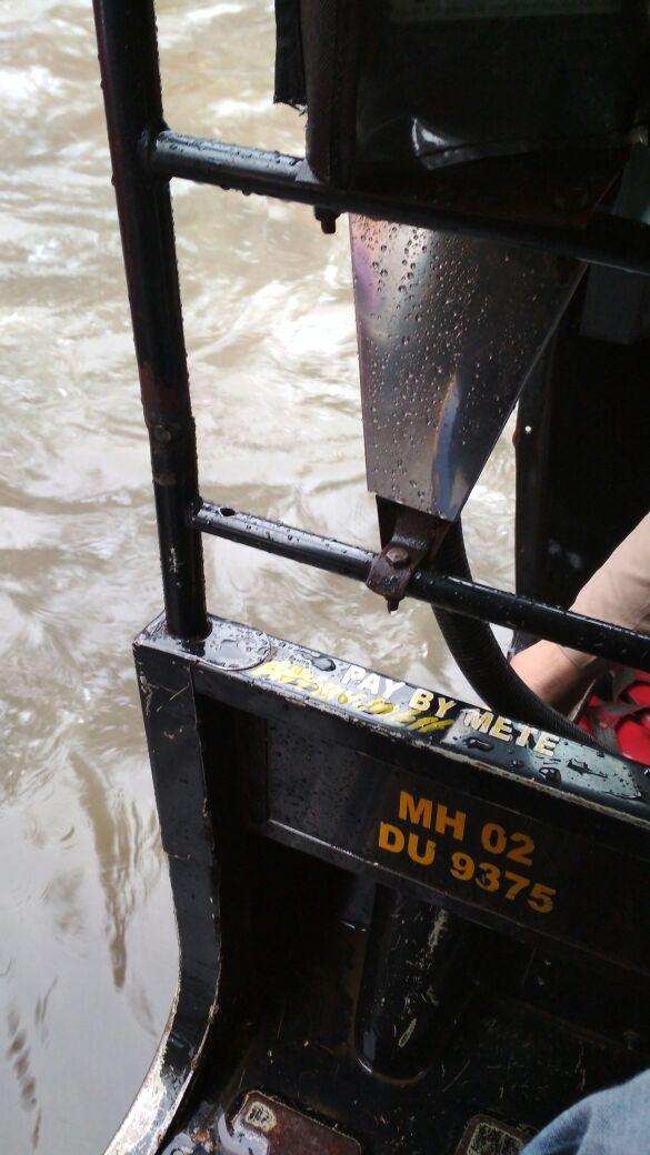 Rikshaw Erlebnisse #3